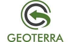 logotipo de GEOTERRA DRILLING SL.